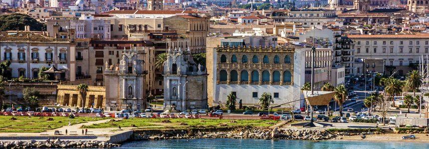 Formazione professionale e competenze degli ingegneri in Sicilia
