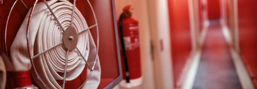 Sanzioni in arrivo per chi omette la richiesta di conformità antincendio