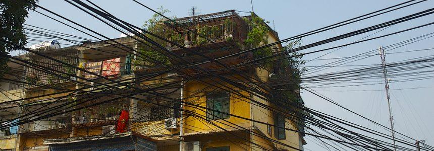 Impianti elettrici condominiali pessimi sono causa di grandi disastri
