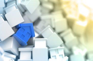 Mercato immobiliare ancora positivo nel 2° trimestre 2017: +3,8% per le abitazioni, +6,2% per negozi e uffici