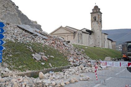 Riqualificazione sismica: la filiera edile tra presente e futuro