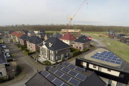 Classe energetica degli edifici: il 23,5% degli immobili in vendita ne vanta una media o alta
