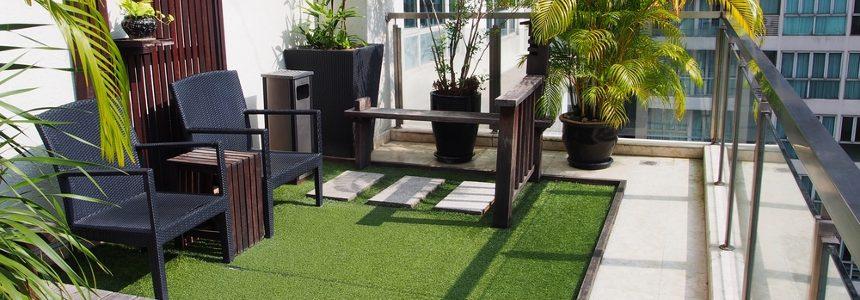 Ecobonus 2018: come trasformare un terrazzo in un oasi green!