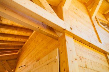 Mutui per bioedilizia e case in legno: ancora pochi, ma con grandissimo potenziale di crescita