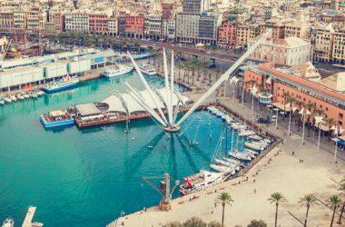 Architetti: Genova ospita la seconda tappa del percorso verso il Congresso Nazionale degli Architetti!