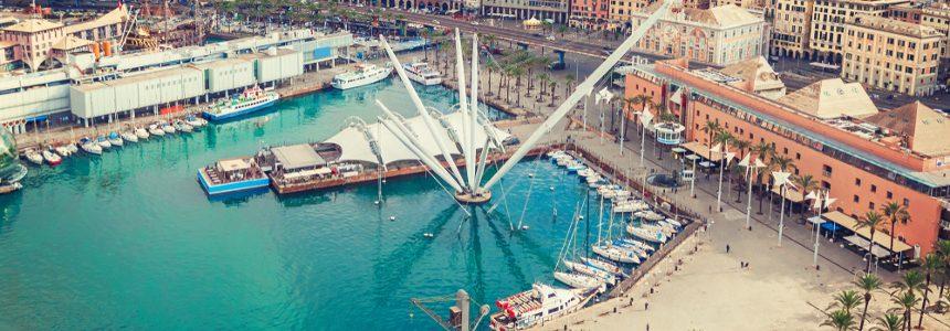 Congresso Nazionale degli Architetti italiani – appuntamento a Genova