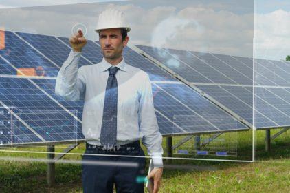 Al via la produzione della fabbrica 3SUN per la fabbricazione di pannelli fotovoltaici bifacciali