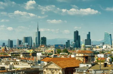 Il Politecnico di Milano tra le prime 20 università al mondo – orgoglio italiano –
