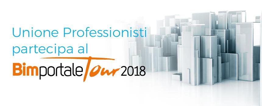 BIMportale Tour 2018: buona la prima