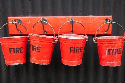 Cni, Corpo Nazionale dei Vigili del Fuoco: tutte le 77 osservazioni riguardanti i codice di prevenzione incendi