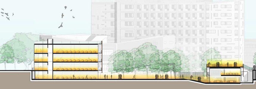Il Politecnico di Milano si – regala – un nuovo campus di architettura