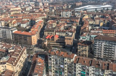 Edifici Energivori: in Piemonte più del 77% degli edifici disperde energia