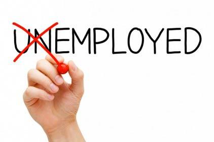 Europa: I dati ufficiali mostrano una disoccupazione in calo