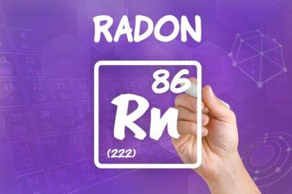 Gas Radon in Italia. Il killer silenzioso