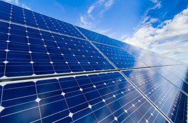 In arrivo il fotovoltaico galleggiante