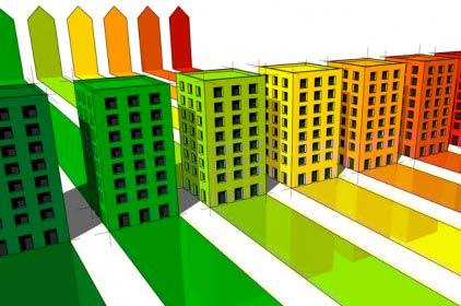 Aumenti per ristrutturazioni ed efficienza energetica