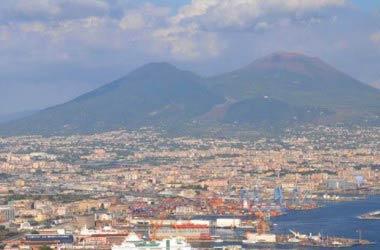 Catastrofe su scala mondiale in arrivo? Allarme Vesuvio