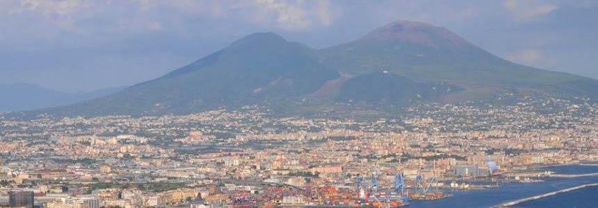 Catastrofe su scala mondiale in arrivo Allarme Vesuvio