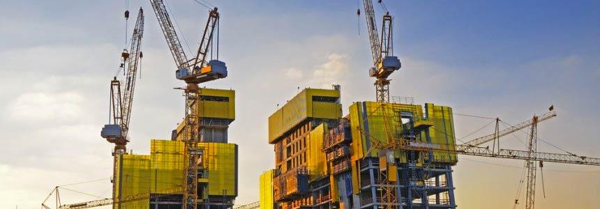 Crescita continua per le imprese di cosruzione italiane all'estero