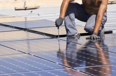 Pannelli fotovoltaici: al via l'obbligo di marchio UE