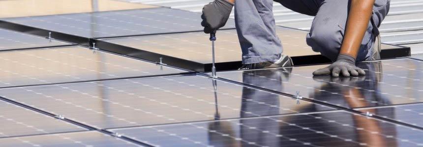 Pannelli fotovoltaici al via l'obbligo di marchio UE