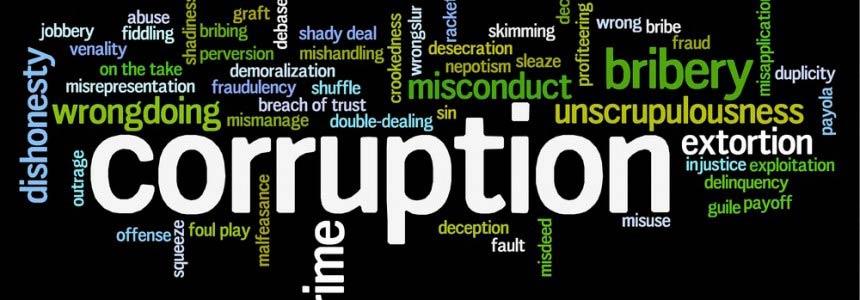 Recensione Corso Legge Anticorruzione e Decreti Attuativi