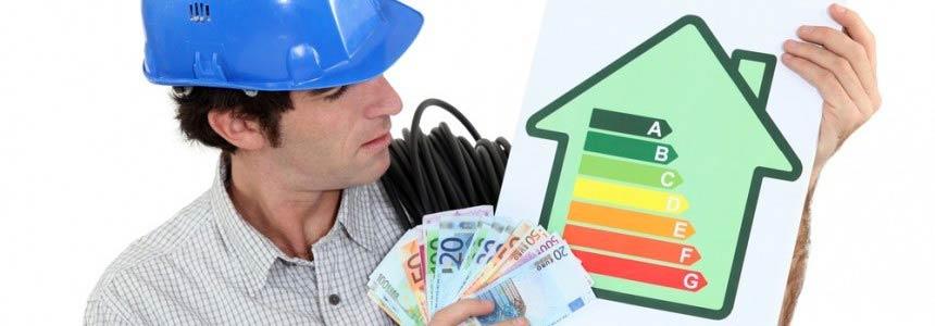 Riqualificazioni edilizie, efficienza energetica, incentivi fiscali e vantaggi dell'isolamento degli immobili.