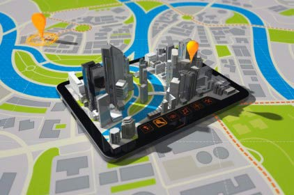 Smart Cities: da gennaio 2015 online la Piattaforma Anci