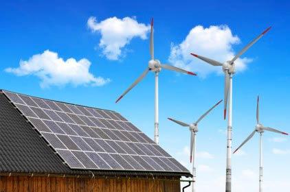 Standard Europeo per le tecnologie energetiche