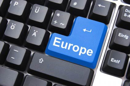 Domini internet Made in Europe con EURid