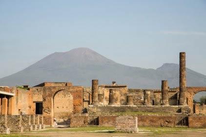 Una tecnologia italiana per prevedere le eruzioni dei vulcani!