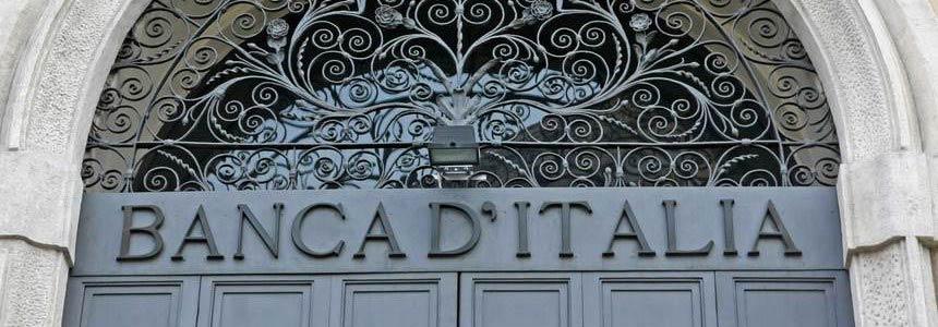 Bankitalia migliorate le condizioni di credito
