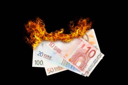 Scandalo fondi europei in Italia