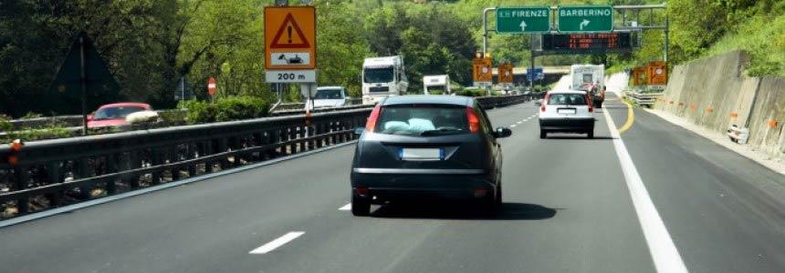 Autostrade: al via la ristrutturazione