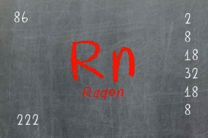 Il Radon Negli Edifici: come sconfiggerlo?