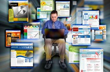 Partite IVA: quando la presenza online incide sul fatturato