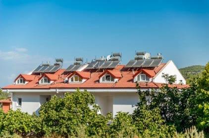Solare termico: dinamiche di un mercato
