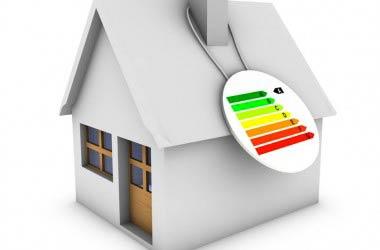 Le caratteristiche delle case in classe energetica C