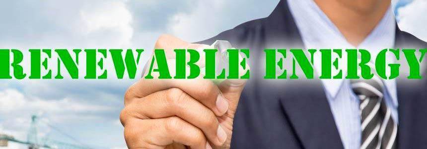 Energie Rinnovabili in arrivo al Sud 120 milioni di euro in contributi per le imprese