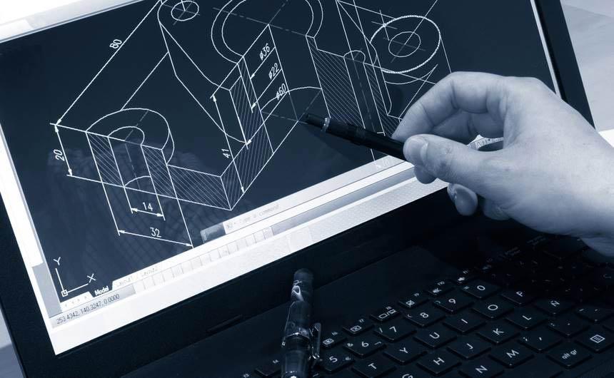 I migliori programmi di disegno tecnico gratis for Programmi per disegnare in 3d gratis