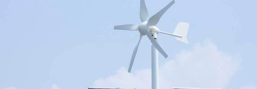 """Installare un impianto eolico """"fai da te"""""""