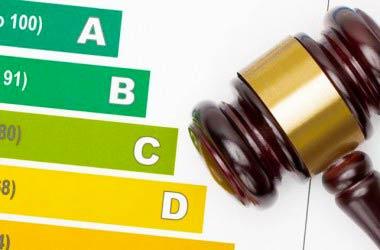 Certificazione APE. Le sanzioni a carico del certificatore energetico
