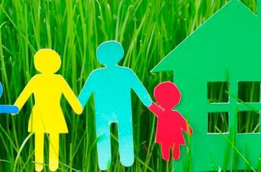 Come trasformare un abitazione comune in una casa ecosostenibile
