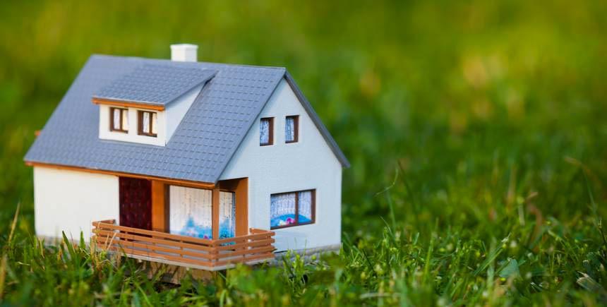 Come e quando riqualificare la propria casa for Creare la propria casa