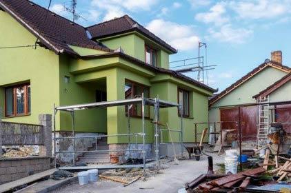 I dettagli sulla proroga del bonus casa per il 2015