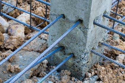 Geometri italiani VS Consiglio di Stato: niente lavori in cemento armato
