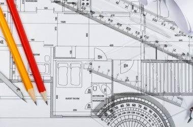 La progettazione architettonica può essere svolta anche da un geometra
