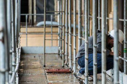 Osservatorio Saie: ristrutturare 1500 abitazioni al giorno