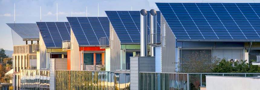 La riqualificazione energetica