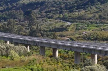 L'assurda vicenda italiana del viadotto Himera